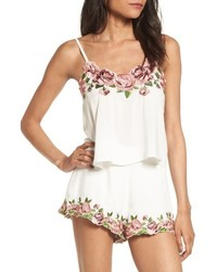 Show Me Your Mumu Wesley Camisole