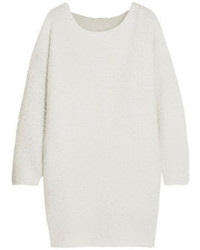 Chloé Felted Wool Blend Sweater