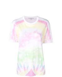 Stella McCartney Tie Dye T Shirt