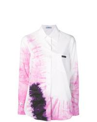 Prada Tie Dye Shirt