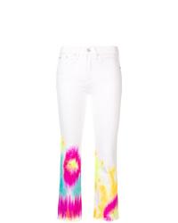 Polo Ralph Lauren Chrystie Kick Flare Jeans