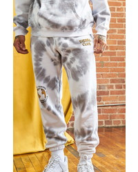 Parks Project X Sierra Club Tie Dye Graphic Joggers