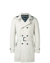 White Trenchcoat