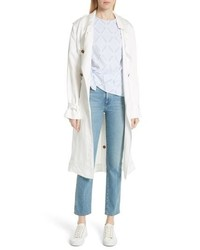 Derek Lam 10 Crosby Trench Coat