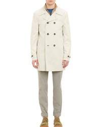 Fay Zip Out Dicky Raincoat