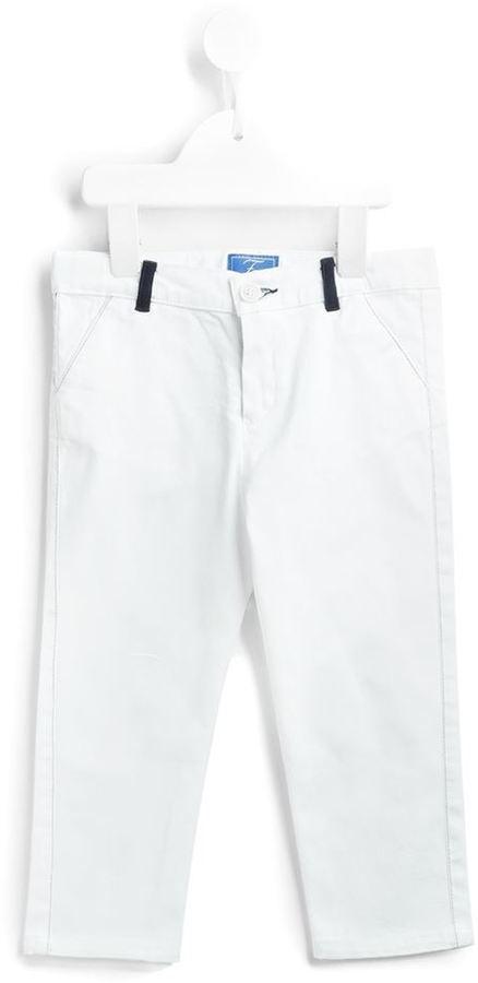 Fay Kids Chino Trousers