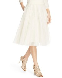 Jenny Yoo Lucy Tulle Skirt
