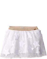 Ikks Tulle Skirt With Cut Out Stars