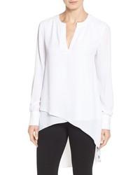 Catherine livy highlow tunic blouse medium 804740