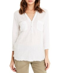 Michael Stars Michl Stars Cotton Tunic