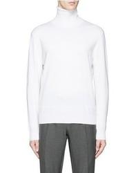 Canali Cashmere Turtleneck Sweater