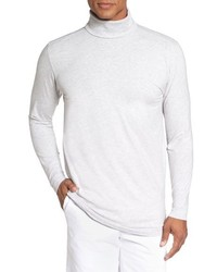 Bobby Jones Long Sleeve Turtleneck T Shirt