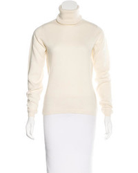 Loro Piana Turtleneck Cashmere Sweater