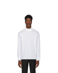 Tiger of Sweden Jeans White Bax Turtleneck