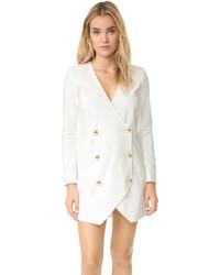Michelle mason blazer dress medium 3664134