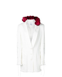 Seen Tailored Fitted Blazer Dress