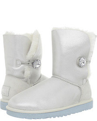 White Uggs