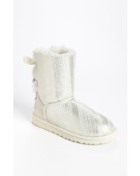 UGG Bailey Bow Bling Boot