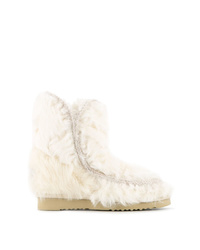 Mou Snow Boots