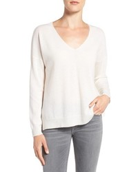 Annora cashmere sweater medium 963750