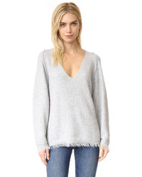 Irresistible v neck sweater medium 835059