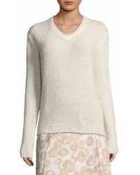 Marc Jacobs Wool V Neck Sweater