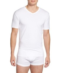 0ca848c19 Calvin Klein 2 Pack V Neck T Shirt Out of stock · Calvin Klein 2 Pack  Stretch Cotton T Shirt