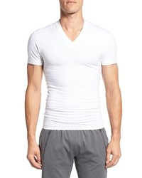 2xist 2ist Form Shaping V Neck T Shirt