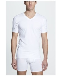 Naked Essential 2 Pack Stretch Cotton T Shirt