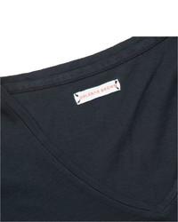 6ad127e8134 Orlebar Brown Ob V Slim Fit Cotton Jersey T Shirt, $95   MR PORTER ...