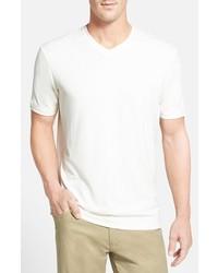 Tommy Bahama Pebble Shore Original Fit V Neck T Shirt