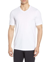 TravisMathew Potholder V Neck T Shirt