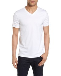 BOSS V Neck T Shirt