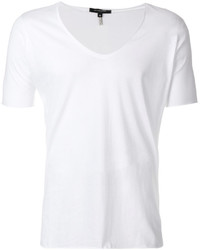 V neck t shirt medium 5274855