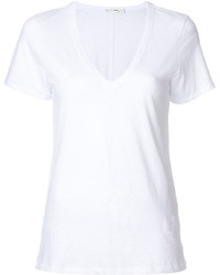 Rag & Bone V Neck T Shirt