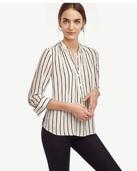 e698fed85 Women's Button Down Blouses from Ann Taylor | Women's Fashion ...