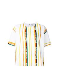 Mira Mikati Roller Skate T Shirt