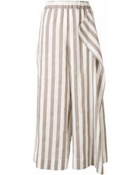 Striped culottes medium 7011289