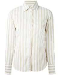 Mauro grifoni striped shirt medium 421042