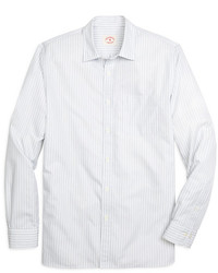 Brooks Brothers Stripe Sport Shirt