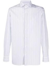 Borrelli Striped Classic Shirt