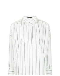 Loveless Striped Pull Over Shirt
