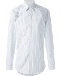 Alexander McQueen Striped Shirt