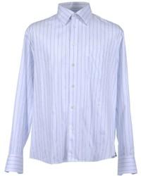Angelo Lacagnina Long Sleeve Shirts