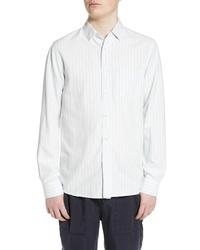 WAX LONDON Fit Stripe Shirt
