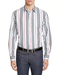 Burberry Icon Stripe Shirt