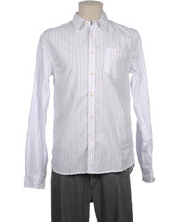 Jachs Jachs Long Sleeve Shirts