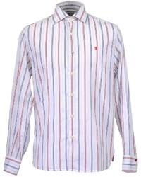 Jaggy Long Sleeve Shirts