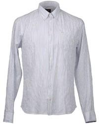 Sun 68 Long Sleeve Shirts