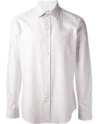 Maison Martin Margiela Fine Striped Shirt
